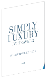 Simply Luxury 'short haul'