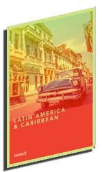 Mexico, Caribbean & Latin America